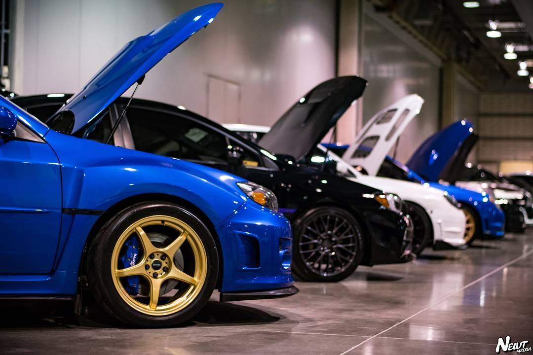 Vehicle Customization | Performance Fabrication | Subaru and